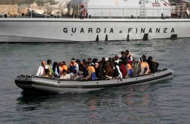 25 directeurs van Italiaanse migrantencentra opgepakt op verdenking van zelfverrijking