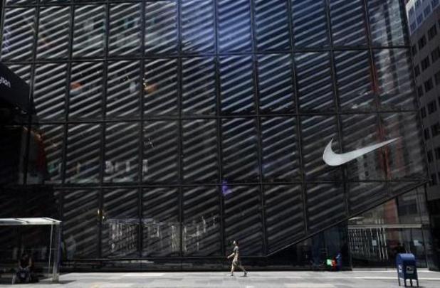 Ouïghours: après H&M, Nike dans la tourmente en Chine