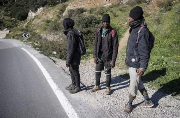 A la frontière franco-espagnole, contrôles renforcés et systématiques