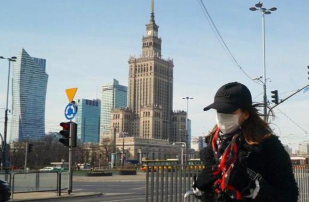 La Pologne en récession pour la 1re fois depuis le communisme