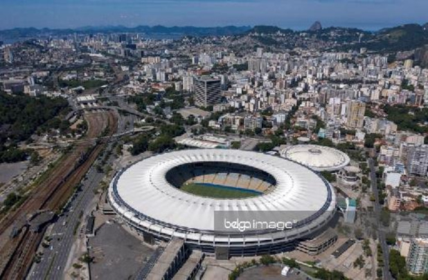 Rio vote oui pour renommer le stade Maracanã du nom de Pelé