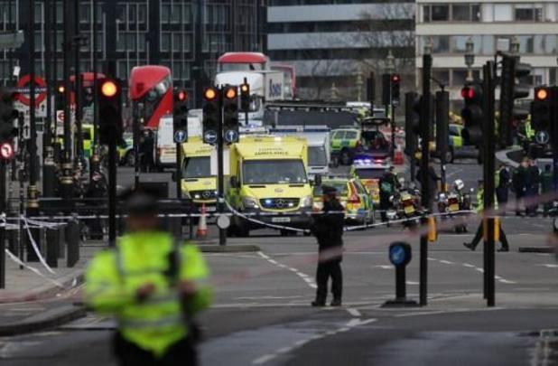 Verschillende gewonden bij incident op London Bridge