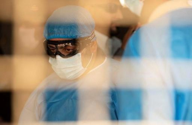 Iran bereikt nieuw record met 3.000 nieuwe besmettingen op 24 uur tijd