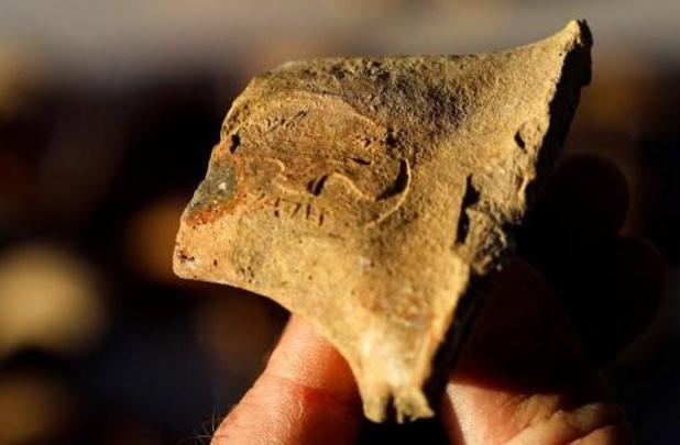 Dit jaar ook virtuele activiteiten tijdens Vlaamse Archeologiedagen