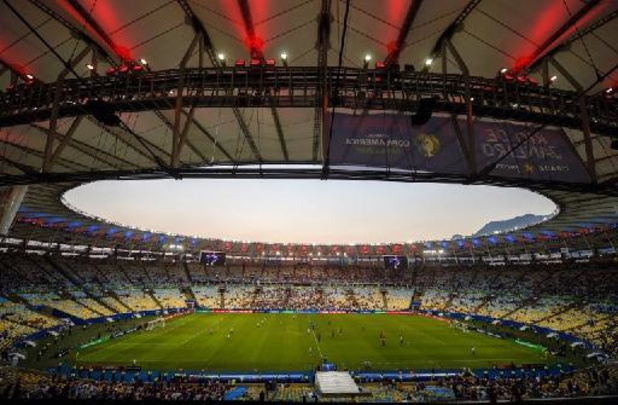 Brazilië zal toernooi organiseren na afhaken Colombia en Argentinië