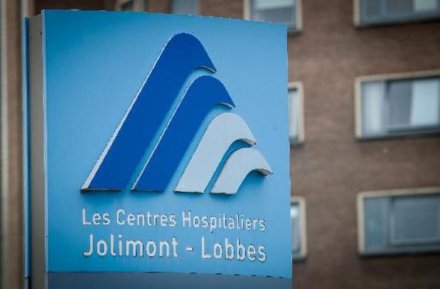 Les travailleurs du groupe hospitalier Jolimont lancent un mouvement de grève jeudi