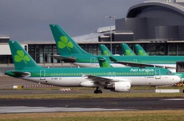 Coronavirus - La compagnie aérienne Aer Lingus va licencier 500 personnes