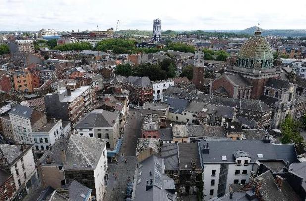 La Ville de Charleroi entame sa transition énergétique