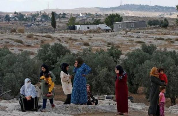 """Normalisering van banden Israël-Emiraten """"dient Palestijnse zaak niet"""" (Hamas)"""