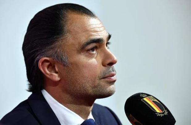 Ligue des Nations - Chypre, dirigé par Johan Walem, descend en Ligue D, les Féroé et Gibraltar montent en C
