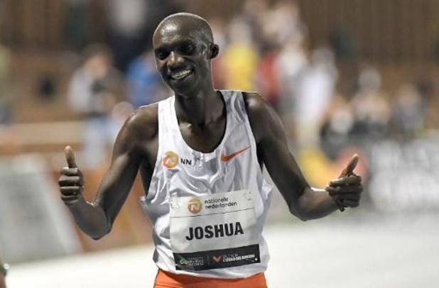 World Record Day Valence - Joshua Cheptegei efface Kenenisa Bekele des tablettes du record du monde du 10.000 m