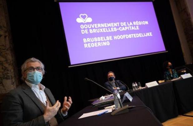 Bruxelles lance son plan d'appropriation numérique par ceux qui en sont éloignés