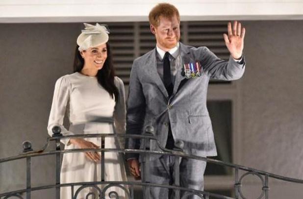 Britse prins Harry en zijn vrouw Meghan zetten stap opzij als vooraanstaande royals