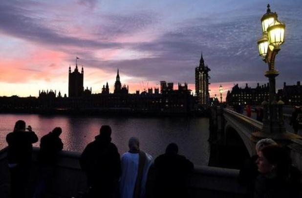 Britse families mogen samen kerstmis vieren