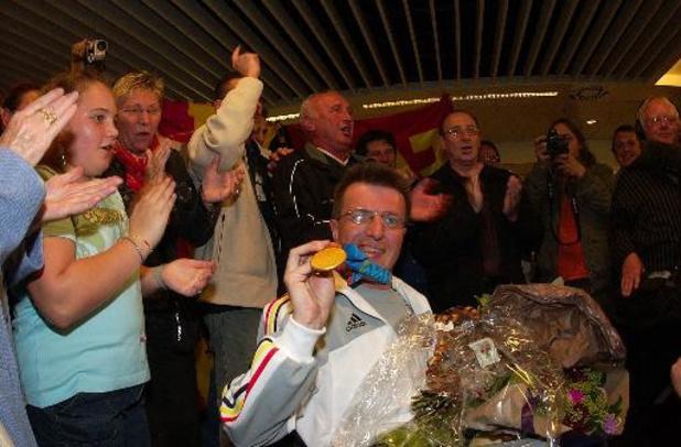 Décès accidentel de Dirk Boon, 54 ans, champion paralympique aux Jeux de 2004