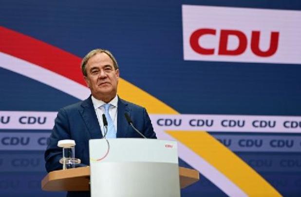 L'étau se resserre autour du chef des conservateurs allemands