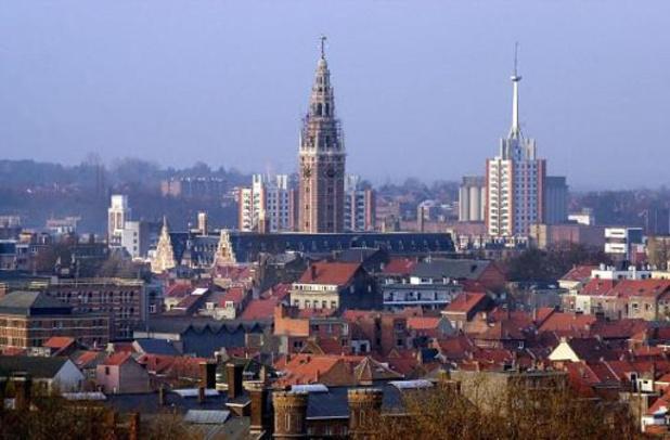 Leuven organiseert in mei voor het eerst een eigen boekenfestival