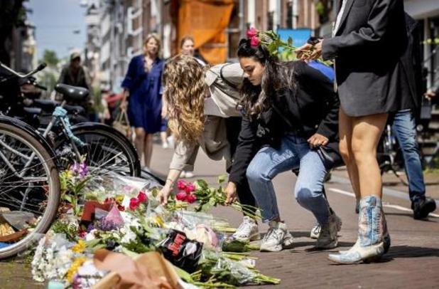 Enquête indépendante sur la sécurité de Peter R. de Vries, chroniqueur judiciaire attaqué aux Pays-Bas