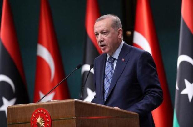 Razzia tegen vermoedelijke Gülen-aanhangers in Turkije