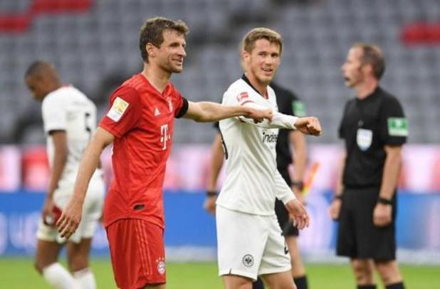 Les demi-finales de la Coupe d'Allemagne confirmées les 9 et 10 juin