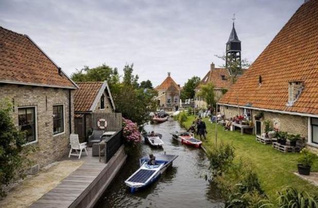 Britse variant van coronavirus duikt nu ook op in Friesland