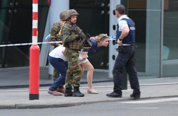 Les militaires peu enclins à travailler pour la police