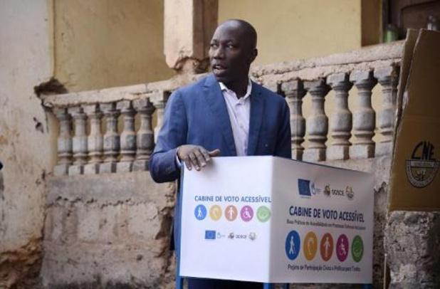 """Bissau: le candidat déclaré perdant à la présidentielle dénonce une """"fraude électorale"""""""