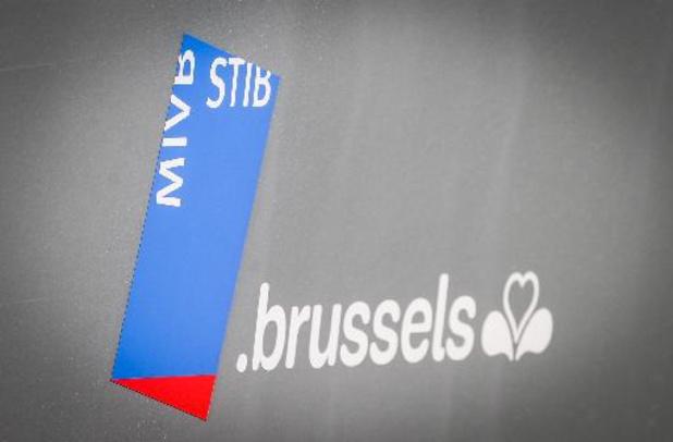 PMR: la STIB a développé une solution technique pour améliorer l'accès à ses tramways