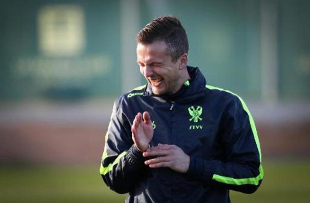 Steven De Petter versterkt jeugdopleiding van Club Brugge