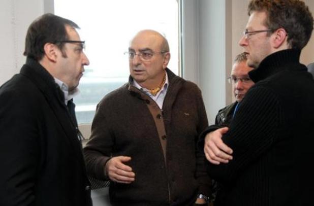 Voormalig vakbondsman wordt waarschijnlijk nieuwe baas van Charleroi Airport