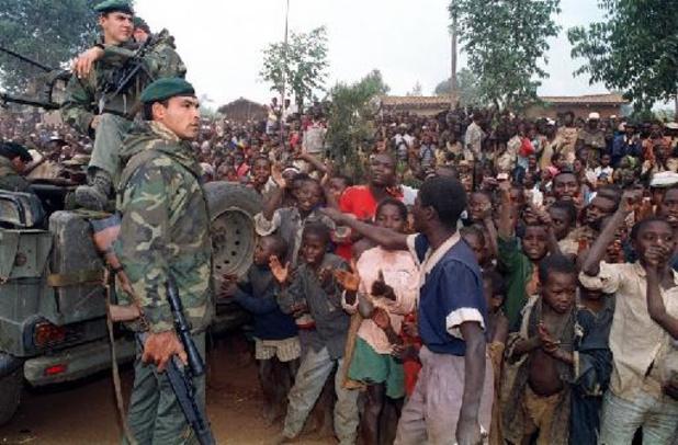 """La France """"porte une lourde responsabilité"""" dans le génocide au Rwanda (rapport rwandais)"""