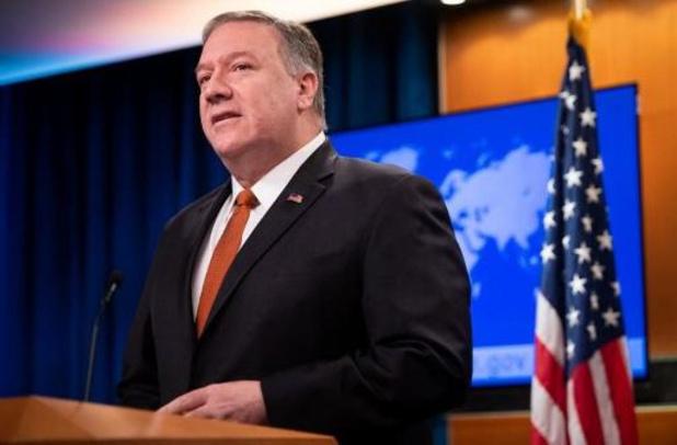 Washington ontving bijna 20.000 berichten over misbruiken Iraans regime