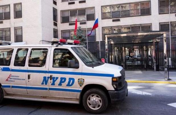 Une femme noire accède à un poste clé de la police new-yorkaise, une première