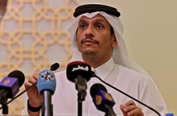 Le Qatar travaille avec les talibans pour rouvrir l'aéroport de Kaboul