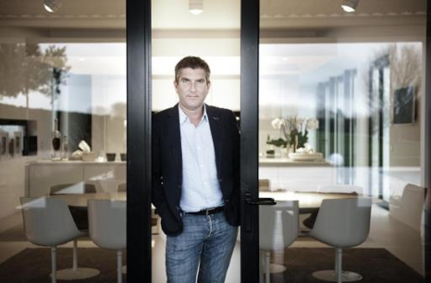 Gerecht voert huiszoeking uit bij Patrick De Koster, manager van Kevin De Bruyne