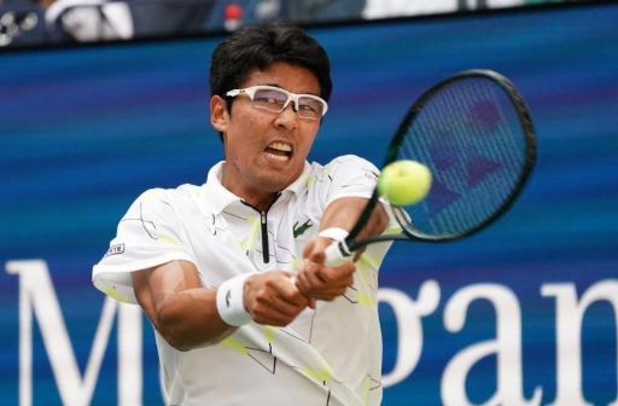 David Goffin défiera Chung Hyeon pour une place en demi-finale à Tokyo