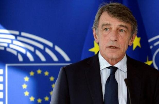 Europees Parlement wil klimaatinspanning tegen 2030 nog optillen