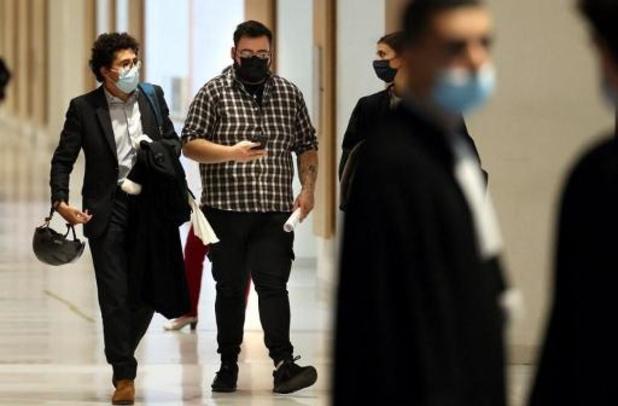Oprichter van extreemrechtse organisatie veroordeeld tot negen jaar cel in Frankrijk
