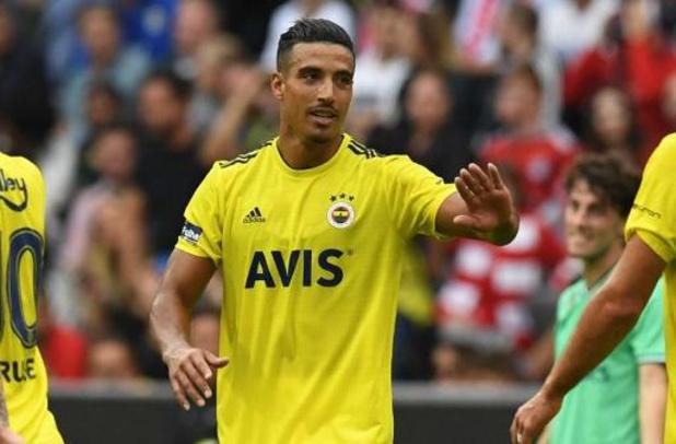 Club Brugge huurt Nabil Dirar en Tahith Chong tot het einde van het seizoen