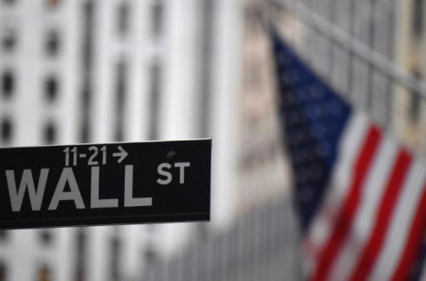 A Wall Street, le Dow Jones creuse ses pertes à plus de 3%