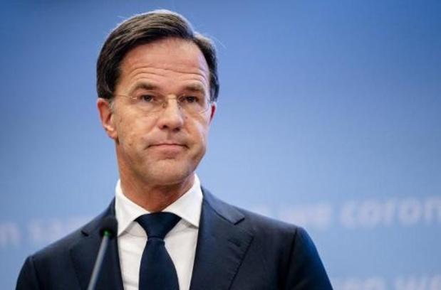 Aantal nieuwe coronagevallen in Nederland tot minder dan 7.000 gedaald