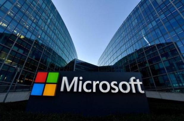 'Chinese hackers vielen tienduizenden bedrijven VS aan'