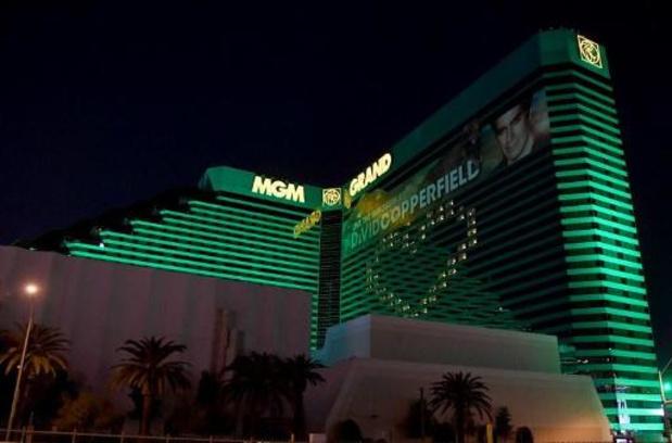 Coronavirus - MGM nodigt NBA uit om het seizoen in zijn hotels in Vegas af te werken