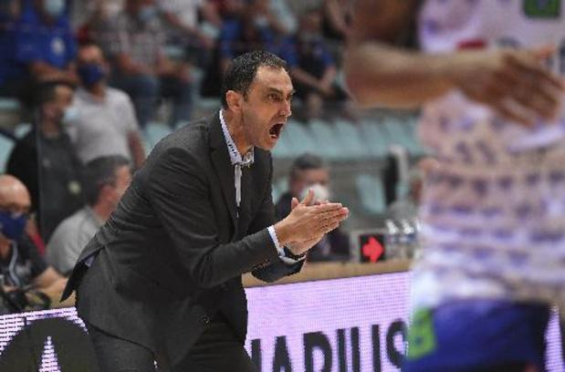 """Euromillions Basket League - Dario Gjergja """"Jamais je n'ai pensé pouvoir gagner dix titres de suite"""""""