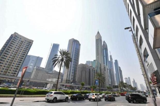 L'État belge se constitue partie civile dans le dossier des Dubaï Papers