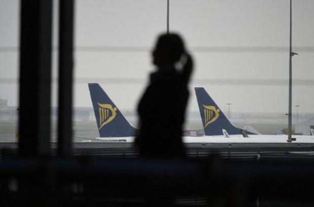Ryanair réitère son appel à réduire les taxes d'atterrissage dans les aéroports belges