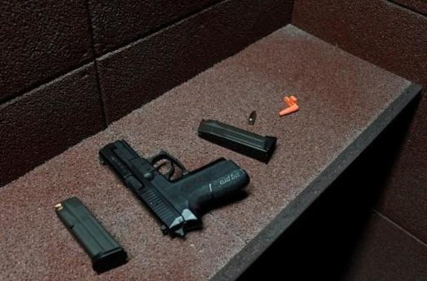 Un enfant de 12 ans se tue accidentellement par arme à feu à Beauraing