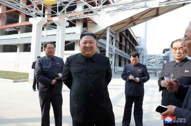 """Kim Jong-un wil nucleaire afschrikking versterken"""