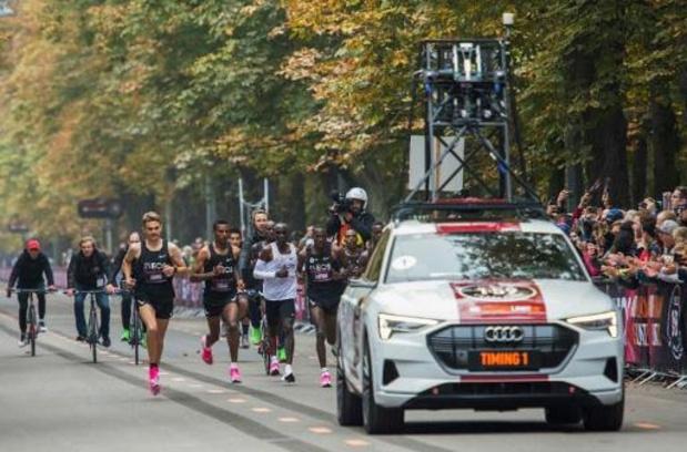 Le marathon de Berlin 2020 lui aussi annulé à cause de la pandémie de Covid-19