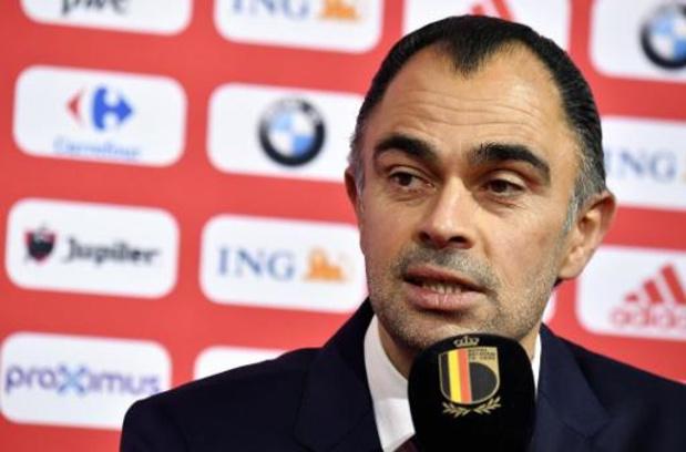 Les espoirs belges face à un défi de taille en Allemagne
